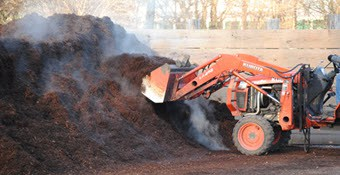Premium Mulch Available For Our Customers
