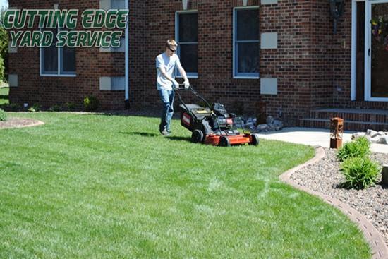 top lawn care springfield il service